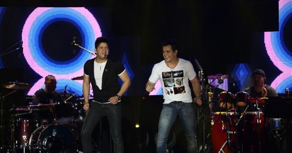 Henrique e Diego, MC Guimê e convidados agitam a noite da 60 ª Edição da Festa do Peão de Barretos Eventos BaresSP 570x300 imagem