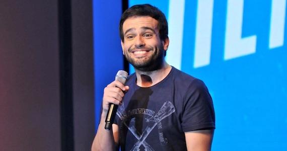 Comedians Club apresenta 4 atrações dentro da programação do Risadaria 2016 Eventos BaresSP 570x300 imagem