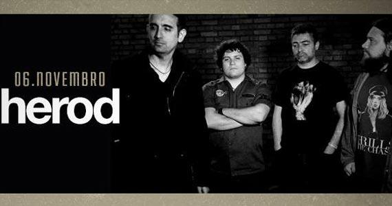 Beco 203 apresenta show com a banda Herod nesta quinta-feira Eventos BaresSP 570x300 imagem