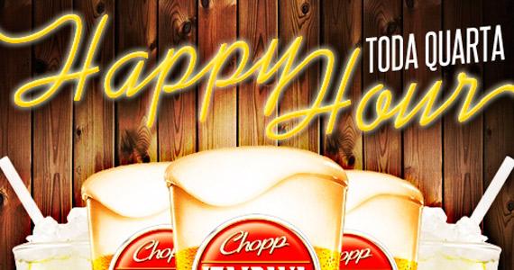 Maevva Bar oferece happy hour com promoções especiais Eventos BaresSP 570x300 imagem