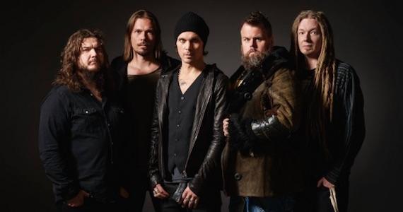Banda finlandesa HIM leva seu metal ao palco do Carioca Club Eventos BaresSP 570x300 imagem