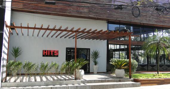Hits Café realiza Natal do Bem com feijoada do GRAAC no sábado Eventos BaresSP 570x300 imagem