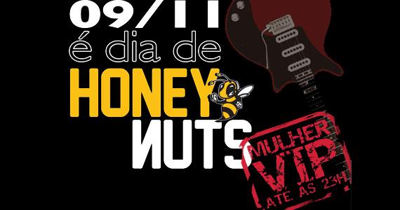 Banda Honey Nuts se apresenta no St. John's Irish Pub na sexta-feira Eventos BaresSP 570x300 imagem