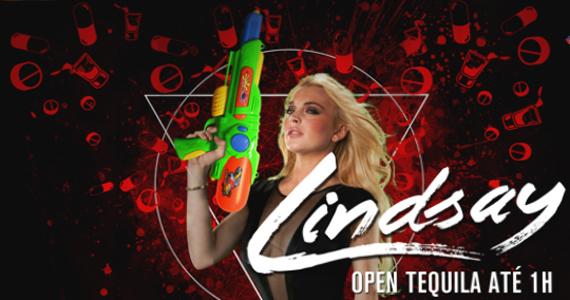 Festa Lindsay agita a noite de sábado na Hot Hot com Open Tequila Eventos BaresSP 570x300 imagem