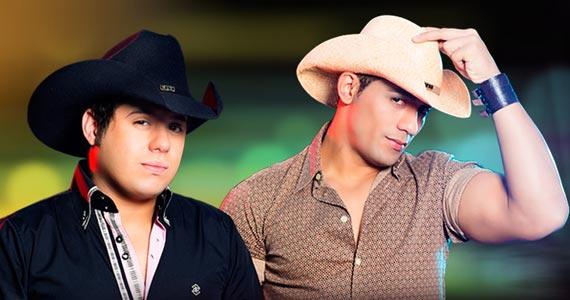 Dupla sertaneja Hugo & Tiago se apresentam no Country Beer nesta quinta-feira Eventos BaresSP 570x300 imagem
