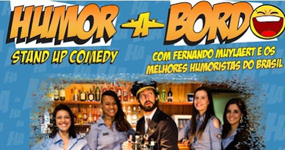Humor a Bordo com Stand Up Comedy de Fernando Muylaert no Jet Lag Pub Eventos BaresSP 570x300 imagem
