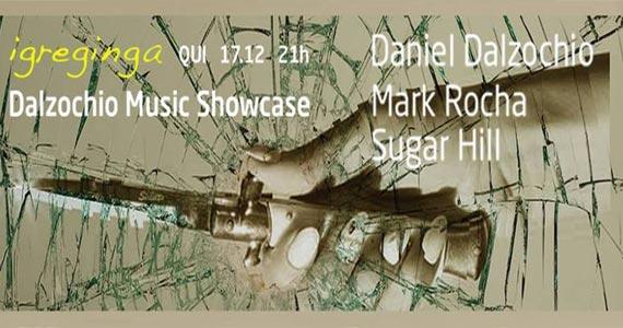 Igreginga anima o palco do Igrejinha Bar ao som de Dj Mark Rocha e convidados Eventos BaresSP 570x300 imagem