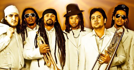 Jamband Brasilites se apresenta no Sesc São Carlos neste domingo  Eventos BaresSP 570x300 imagem
