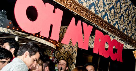 Sexta-feira é dia de Indieoteque Oh My Rock na FunHouse Eventos BaresSP 570x300 imagem