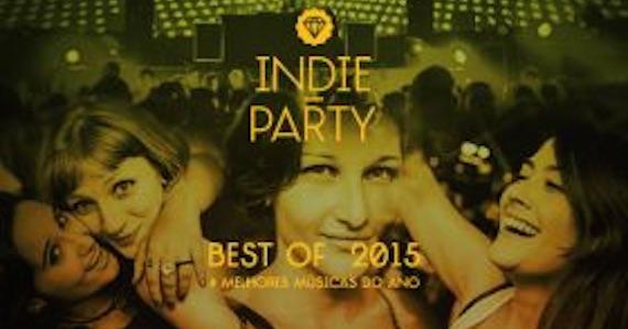 Cine Joia tem noite com o melhor do rock de 2015 na festa Indie Party Eventos BaresSP 570x300 imagem