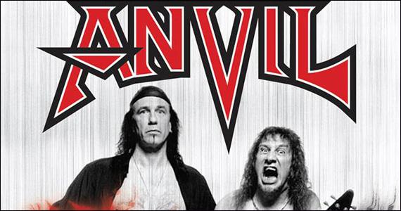 Apresentação da Turnê de lançamento do álbum Hope In Hell de Anvil no Clube Inferno - Rota do Rock Eventos BaresSP 570x300 imagem
