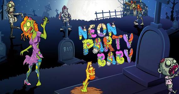 Neon Party, Baby! quebra tudo na quinta-feira do Inferno Club Eventos BaresSP 570x300 imagem