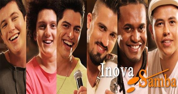 Grupo Inovasamba e convidados tocam muita música no Bar Santa Julia Eventos BaresSP 570x300 imagem