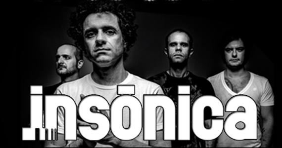 O som da banda Insonica nesta sexta no The Sailor Legendary Pub Eventos BaresSP 570x300 imagem