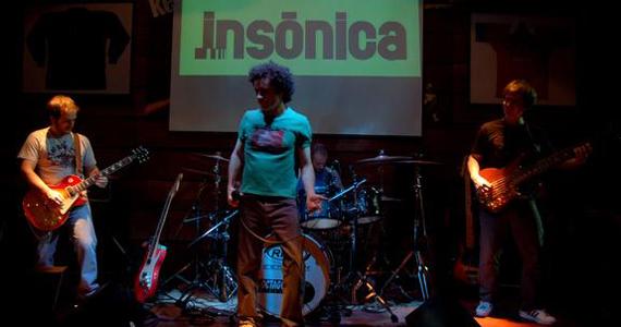Banda Insônica leva música autoral e cover internacional para o Kia Ora Pub, no Itaim Eventos BaresSP 570x300 imagem