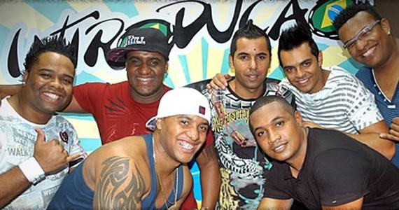 BlackZuca, Introdução e KiPegada comandam a noite de sábado no Carioca Club Eventos BaresSP 570x300 imagem