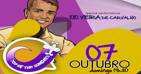 Domingo é dia de TOTS - a matinê mais animada de São Paulo - no Bubu Lounge Eventos BaresSP 570x300 imagem