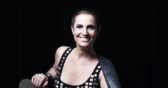 Isabella Taviani faz três apresentações de seu novo álbum Eu Raio X no Tom Jazz Eventos BaresSP 570x300 imagem