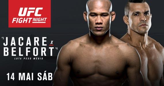 Luta UFC 198 e Dj são atrações do Boteco São Bento no Itaim e na Vila Madalena Eventos BaresSP 570x300 imagem