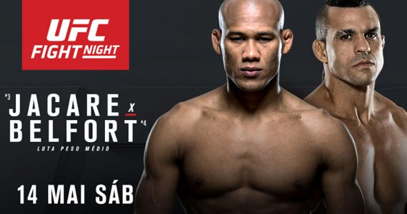 O Pasquim Bar e Prosa passa a luta UFC 198 no sábado Eventos BaresSP 570x300 imagem