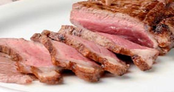 Jacaré Grill faz aniversário com novas carnes, mezanino e cerveja na faixa para quem comprar camiseta da festa Eventos BaresSP 570x300 imagem