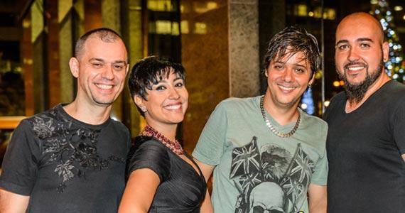 Banda Jack Joe comanda a noite com pop rock no Dublin Eventos BaresSP 570x300 imagem