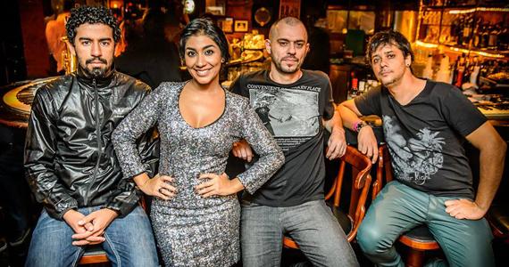 Banda Jack Joe se apresenta no palco do Bar Charles Edward neste sábado Eventos BaresSP 570x300 imagem
