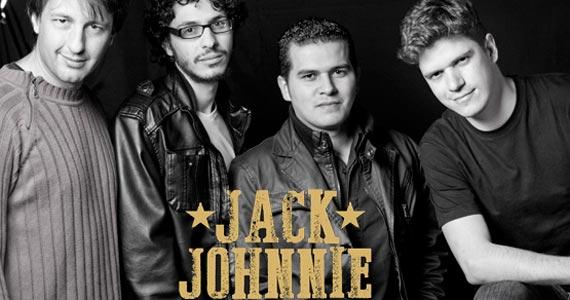 Boss Tradicional Jazz e Jack Johnnie embala a noite do bar O Garimpo Eventos BaresSP 570x300 imagem