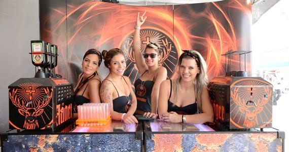 Double Drink da Jägermeister é o destaque da noite na Blitz Haus Eventos BaresSP 570x300 imagem