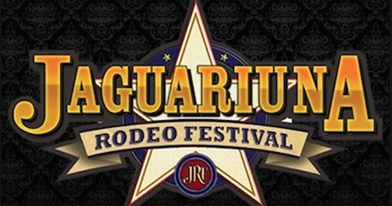 Jaguari�na Rodeo Festival evento de maior prest�gio dentro do segmento country