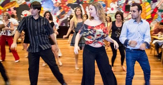 Restaurante Camauê realiza nova edição do jantar dançante no Holiday Inn Parque Anhembi Eventos BaresSP 570x300 imagem
