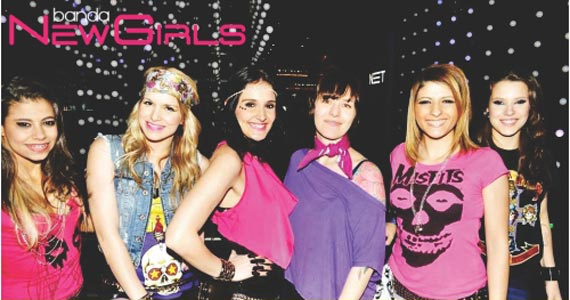 Banda New Girls e transmissão dos jogos ao vivo da Copa no Jet Lag Pub Eventos BaresSP 570x300 imagem