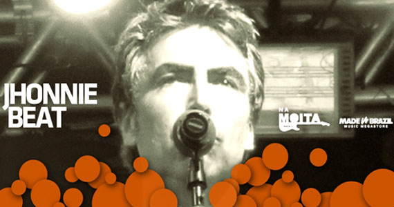 Na Mata Café apresenta show da banda Jhonnie Beat Eventos BaresSP 570x300 imagem