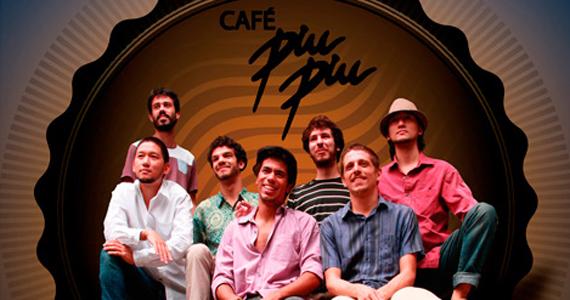 O bar Café Piu Piu recebe neste domingo João de Barro e Convidados Eventos BaresSP 570x300 imagem