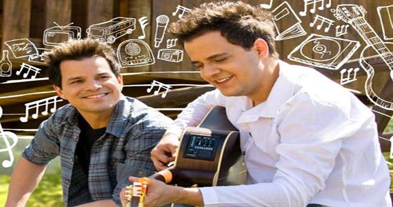 João Neto & Frederico se apresentam nesta quarta no Wood's Bar  Eventos BaresSP 570x300 imagem