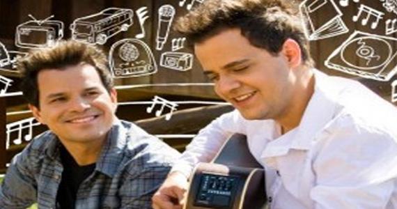 João Neto e Frederico se apresentam no Outlaws São Paulo Eventos BaresSP 570x300 imagem