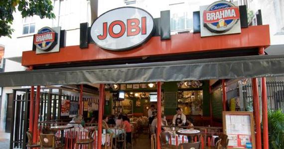 Bar Original faz homenagem ao bar carioca Jobi, nesta sexta Eventos BaresSP 570x300 imagem