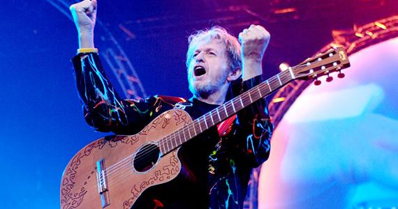 Jon Anderson ex-vocalista do Yes se apresenta HSBC Brasil em outubro Eventos BaresSP 570x300 imagem
