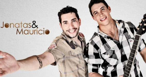 Jonatas & Maurício e Rodrigo Ferri comandam noite de quarta do Wood's Bar Eventos BaresSP 570x300 imagem