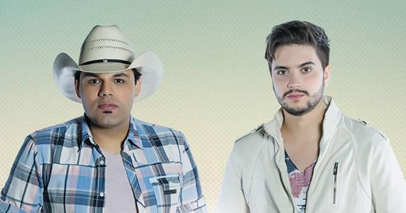 Villa Country recebe Jonathan Félix & Thiago e outras atrações nesta sexta Eventos BaresSP 570x300 imagem