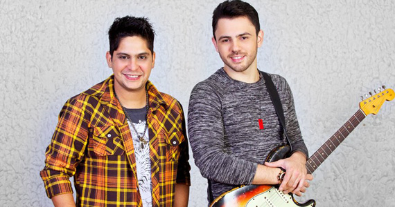 Jorge & Mateus cantam no Villa Country na quinta-feira Eventos BaresSP 570x300 imagem