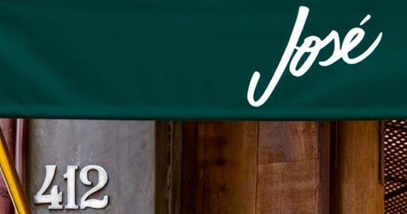 Festa de abertura do José Bar e Restaurante acontece nessa terça-feira Eventos BaresSP 570x300 imagem