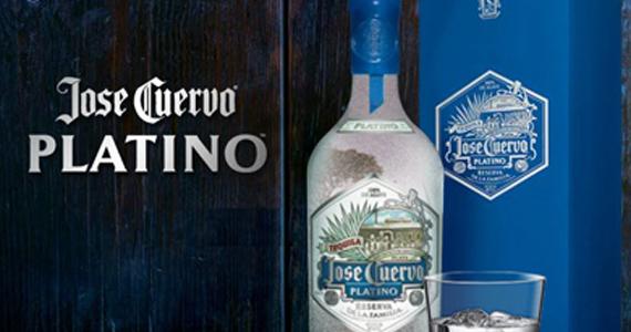 Jose Cuervo Platino dá início à campanha Mostre sua essência no Louis Bar e Lounge Eventos BaresSP 570x300 imagem