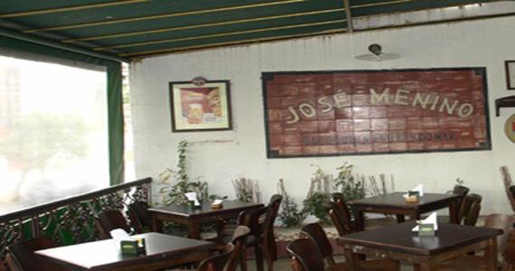 José Menino oferece pratos com sabores litorâneos na região central da Vila Madalena Eventos BaresSP 570x300 imagem