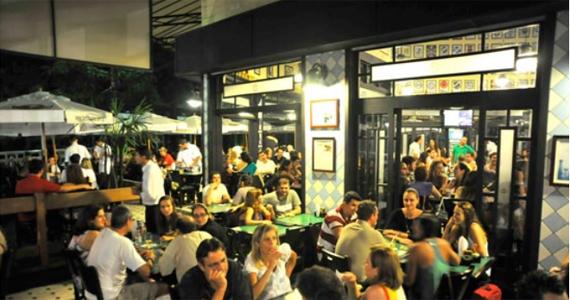 Bar do Juarez oferece feijoada completa e cerveja gelada neste sábado Eventos BaresSP 570x300 imagem