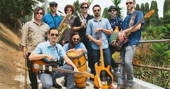 Big Band americana Jungle Fire agita o projeto Jazz na Fábrica do Sesc Pompeia Eventos BaresSP 570x300 imagem