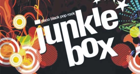 Sal Vincent e Banda Junkie Box levam muito rock para o sábado do Republic Pub Eventos BaresSP 570x300 imagem