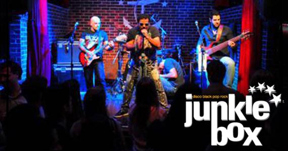 Banda Junkie Box faz show no The Sailor Legendary Pub nesta quinta-feira Eventos BaresSP 570x300 imagem