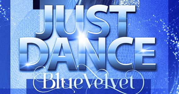 Festa Just Dance anima a noite de sexta-feira no Blue Velvet para animar o público Eventos BaresSP 570x300 imagem