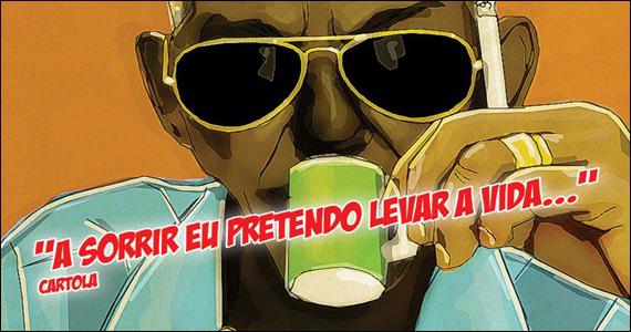 Vila Seu Justino apresenta no domingo o Projeto Justino Sambou Eventos BaresSP 570x300 imagem